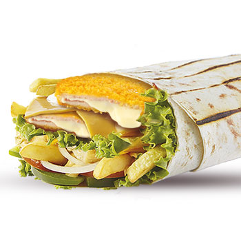 tacos cordon bleu